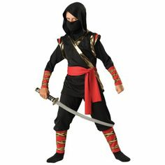 Cheap Ninja Child Costume http://www.go4costumes.com/products/Ninja-Child-Costume/index.php Want to buy Ninja Child Costume? View our catalogue for Ninja Child Costume that offers a range of collection to choose from. Our Ninja Child Costume will turn the ordinary into extra-ordinary. Order your Ninja Child Costume at our ordinary prices from our secure network.