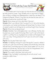 Short Stories For Fifth Graders - Yourhelpfulelf
