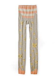 Tsumori Chisato. I'm not even sure what you'd call these, but I'd wear them every day of the week:)