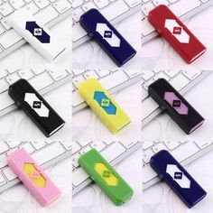 USB Rechargable Lighter - mootsepur