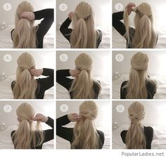 amazing-knoted-ponytail-tutorial