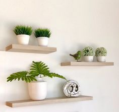 MDF Shelves Set of Three. Large Shelves, Hanging Shelves, Floating Shelves, Small Cupboard, Toilet Paper Dispenser, Mirror House, Small Toilet, Multifunctional Furniture, Small Space Storage