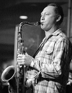Alex Budman I Plays with Brent Fischer