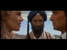 MICHAEL DOUGLAS - The Jewel of the Nile / Full Movie [1080p] - YouTube