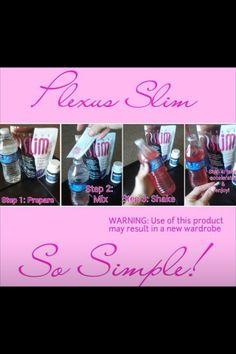Plexus Slim for weight loss  http://www.plexusslim.com/sabrinakstewart
