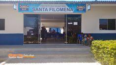 O mistério da nomeação do secretariado da Prefeitura de Santa Filomena
