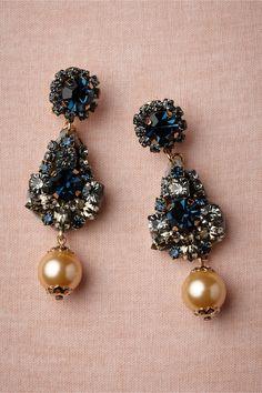 Twilight Earrings from BHLDN