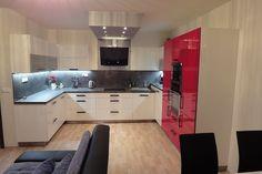kuchyne ve tvaru u - Hledat Googlem