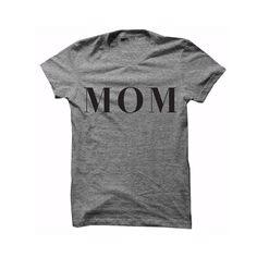 Mom Tee – Shop Proje