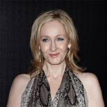 J.K. Rowling to release second novel under pen name