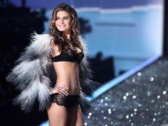 Isabeli Fontana -- Victoria's Secret Fashion Show 2009   #VSFS_2009