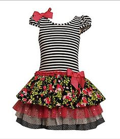 Shop our collection of Girls' Dresses from your favorite brands including Xtraordinary, Rare Editions, Chantilly Place and more available at Dillard's. American Girl Outfits, Little Girl Dresses, Girls Dresses, Summer Dresses, Little Girl Fashion, Kids Fashion, Kind Mode, Baby Dress, Cute Dresses