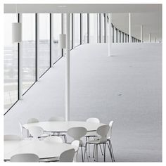 Sanaa - Rolex Learning Center [Switzerland, 2010] Contemporary Architecture, Interior Architecture, Ryue Nishizawa, Toyo Ito, Facade, Exterior, Rolex, Building, Thesis