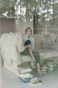 """gillianstevens: """" Authentic Living. Lifestyle Editorial Gillian Stevens """""""
