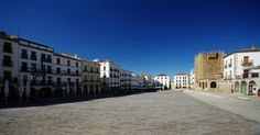 Travel in Spain, Extremadura