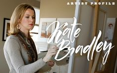 Kate shares the mission behind her work, her passion for Memphis, and how she's begun building a successful career as an artist. Memphis Art, Artist Profile, Theatre, March, Neon Signs, Magazine, Theater, Magazines, Mars
