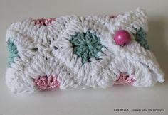 50 Besten Häkeln Bilder Auf Pinterest Crochet Patterns Crochet