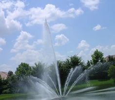 Images of homemade fountains for big ponds Garden Fountains, Ponds, Waterfall, Gardening, Homemade, Big, Outdoor, Image, Ideas
