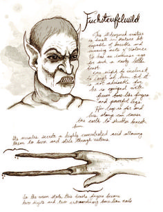grimm season 3   Grimm Season 2 Spoilers — Rumplestiltskin Pages from Nick's Books ...