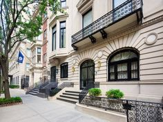Mansion Global - 7 East 76th Street