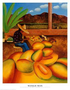 Mexican Art  [ MexicanConnexionforTile.com ] #culture #Talavera #Mexican