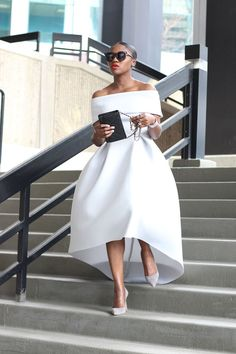 Fashion Today - Swag Bag - Tips & Trends - Weddinc's Top 10 -  6 Essential Ensembles for Your Year in White - Via ranti-in-review.blogspot.co.uk