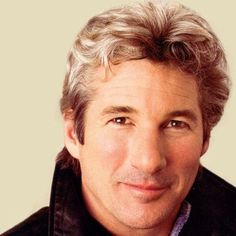 Richard Gere - Good early portrait.