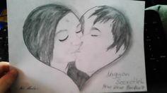 Klau és Ákos in love by Bokor Klaudia