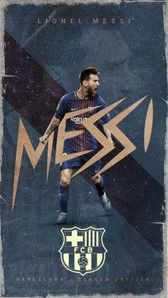 Fondo de Pantalla de #Messi para tu telefono #FCBarcelona