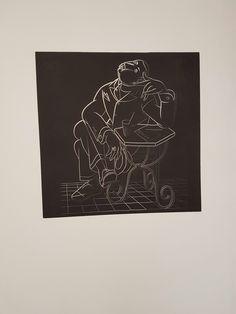 Almada Negreiros - serigrafia