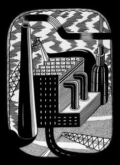 Rudy Fritsch illustration
