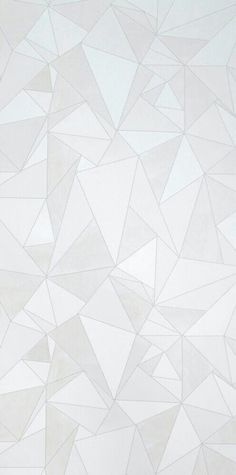 The wallpaper Origami White - from Mimou is wallpaper with the dimensions m x m. The wallpaper Origami White - belongs to the popular wa Iphone 5 Wallpaper, Mobile Wallpaper, Wallpaper Backgrounds, Geometric Wallpaper Iphone, Graphic Patterns, Textile Patterns, Print Patterns, Colorfull Wallpaper, Unique Wallpaper
