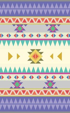 swapiinthehouse: Aztec Pattern