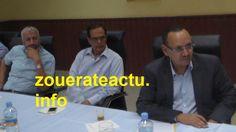 Zouerate/ L'ADG appelle à l'équité, à la discipline et au respect dans l'entreprise