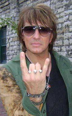 Ritchie Sambora ~ Bon Jovi