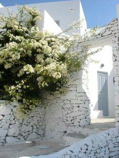 Serifos island - Cyclades, Greece