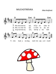 Music Do, Ukulele Songs, Andreas, Kids Songs, Excercise, Sheet Music, Crafts For Kids, Preschool, Language