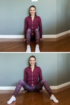Workout Exercise Healing Diastasis Recti Part Sitting Heel Sliders - Continued workouts and helpful advice on healing diastasis recti: part How to deal with postpartum mommy belly and umbilical hernias. Healing Diastasis Recti, Diastasis Recti Exercises, Pelvic Floor Exercises, Belly Exercises, Post Baby Workout, Post Pregnancy Workout, Pregnancy Advice, Fit Pregnancy, Tummy Workout