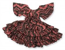 Isabel Dress in Pink Africa by How to Kiss a Frog Thumbnail