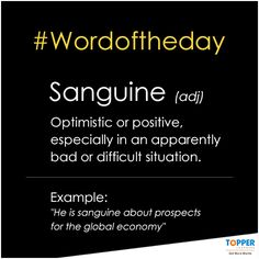 #WordOfTheDay Global Economy, Word Of The Day, Textbook, Sentences, More Fun, Cool Kids, Coaching, Positivity, Learning