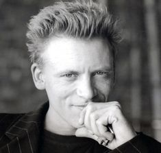 a post for the clueless by a relative newbie. Callum Keith Rennie, Due South, Clueless, Crushes, Actors, Image, Actor