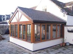 Conservatories Bridgnorth | Double Glazing Bridgnorth