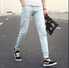 Imágenes Para Rotos 15 De Pants Hombre Pantalones Mejores Romper O5qw1XZF 6dd111f32f7