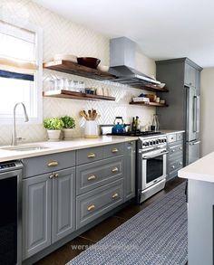 Cool 99 Modern White Kitchen Design Cabinets And Backsplash Ideas Unique Kitchen Design Website Decorating Design