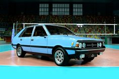 Polonez Borewicz cult style by MP Classic