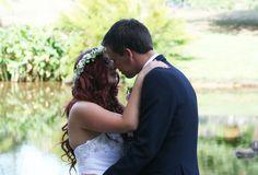 Pretty Wedding: The Blush Cult