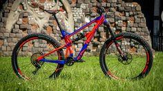 @intensecycles Carbine 29 – Nobel-Hobel fürs grobe Gelände! Den Test liest du auf👉MTB-News.de 📸 @mozim