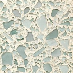 Color Palettes | Brenstone Recycled Glass Countertops, Sarasota, Florida Sea glass color