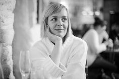 Black and white portrait photo / Sfäär Tallinn