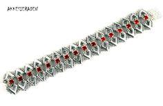 Ava beads bracelet - design Akke Jonkhof